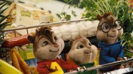 Alvin And The Chipmunks Wallpaper Free