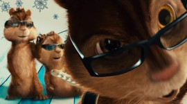 Alvin And The Chipmunks Wallpaper Gallery