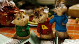 Alvin And The Chipmunks Wallpaper HQ#1