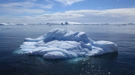 Antarctica Desktop Wallpaper