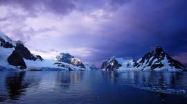 Antarctica Desktop Wallpaper Free