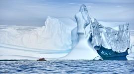 Antarctica Desktop Wallpaper HD