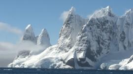 Antarctica Wallpaper 1080p