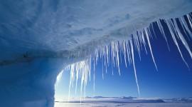 Antarctica Wallpaper Background