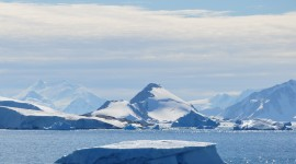 Antarctica Wallpaper Download Free