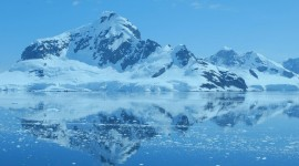 Antarctica Wallpaper For PC