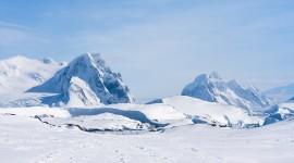 Antarctica Wallpaper Free