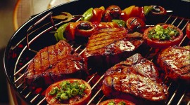 Asado Wallpaper Download Free