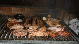 Asado Wallpaper High Definition