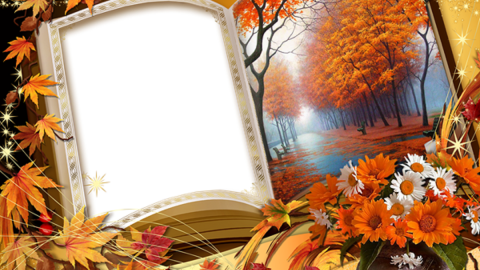 Autumn Frames wallpapers high quality