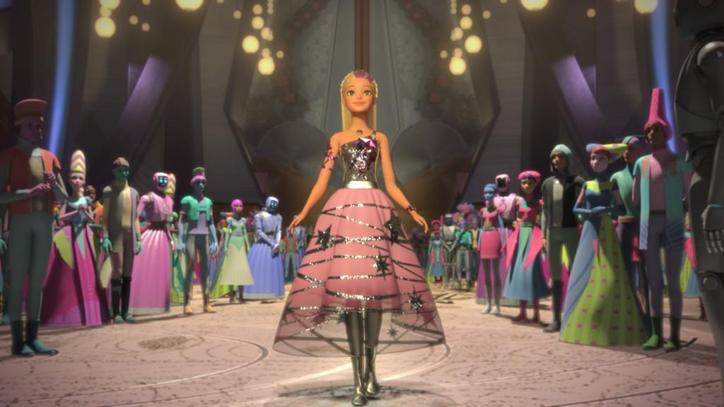 Barbie Space Adventure wallpapers HD
