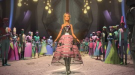 Barbie Space Adventure Best Wallpaper