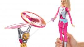 Barbie Space Adventure Desktop Wallpaper