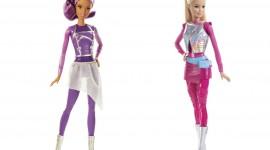 Barbie Space Adventure Image