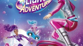 Barbie Space Adventure Wallpaper For Mobile