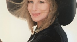 Barbra Streisand Wallpaper For IPhone 6