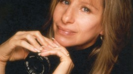 Barbra Streisand Wallpaper For IPhone Download