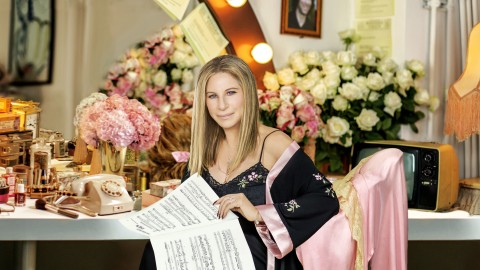 Barbra Streisand wallpapers high quality