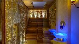 Bathhouse Desktop Wallpaper HD