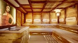 Bathhouse High Quality Wallpaper