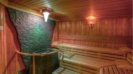 Bathhouse Wallpaper High Definition
