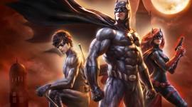 Batman Bad Blood Best Wallpaper