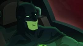 Batman Bad Blood Image Download