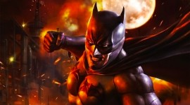 Batman Bad Blood Photo