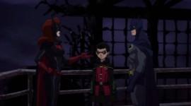 Batman Bad Blood Photo Download