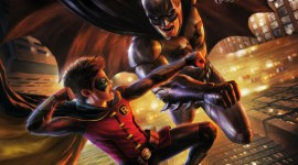 Batman Vs. Robin Best Wallpaper
