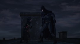 Batman Vs. Robin Image
