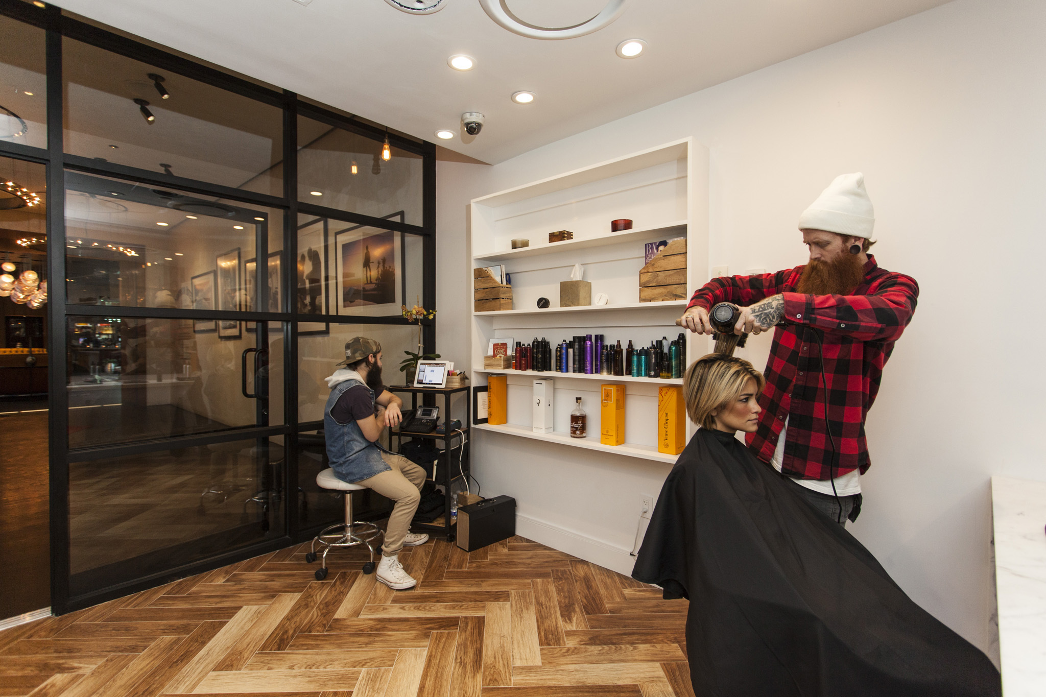 Black Natural Hair Salons In Nyc