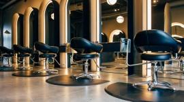 Beauty Saloon Wallpaper HQ
