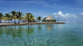 Belize Desktop Wallpaper Free