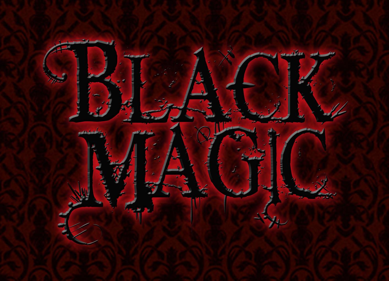Black Magic Wallpapers High Quality