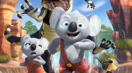 Blinky Bill The Movie Best Wallpaper
