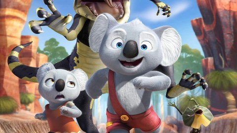 Blinky Bill The Movie wallpapers high quality