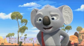 Blinky Bill The Movie Desktop Wallpaper