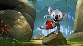 Blinky Bill The Movie Image