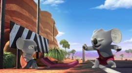 Blinky Bill The Movie Image#1