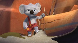 Blinky Bill The Movie Photo Free