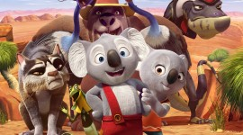 Blinky Bill The Movie Wallpaper