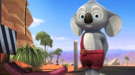 Blinky Bill The Movie Wallpaper Download