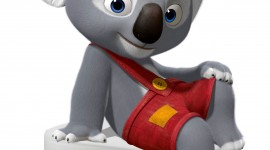 Blinky Bill The Movie Wallpaper For IPhone