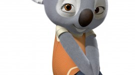 Blinky Bill The Movie Wallpaper For Mobile#1