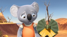 Blinky Bill The Movie Wallpaper Free