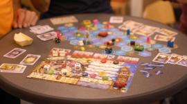 Board Games Desktop Wallpaper