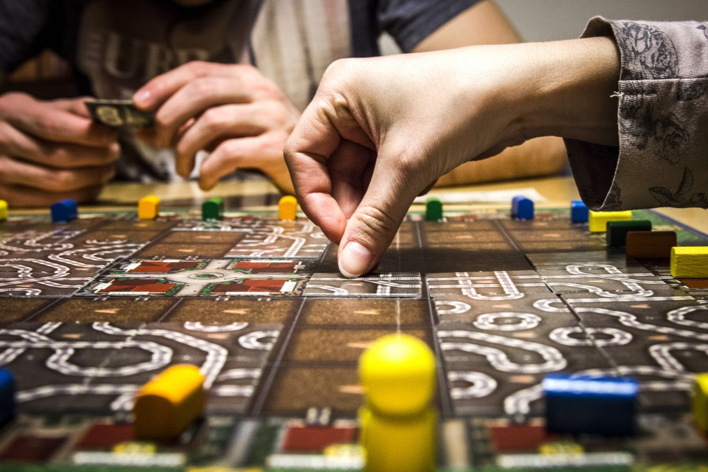 Board Games wallpapers HD