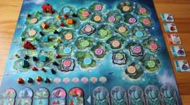 Board Games Wallpaper Full HD