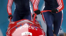 Bobsled Wallpaper For IPhone